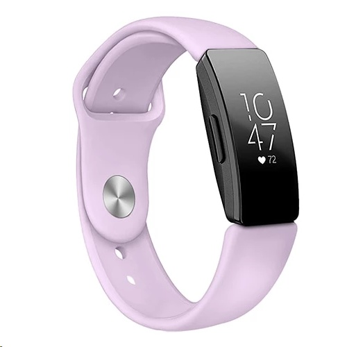 Fitbit Inspire HR Fitness Tracker with Heart Rate Tracking