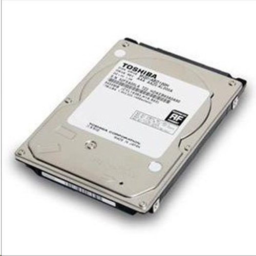 "Toshiba MQ Series 2.5"" SATA 3 5400rpm, 128 MB, 6.0G Internal Hard Disk Drive"