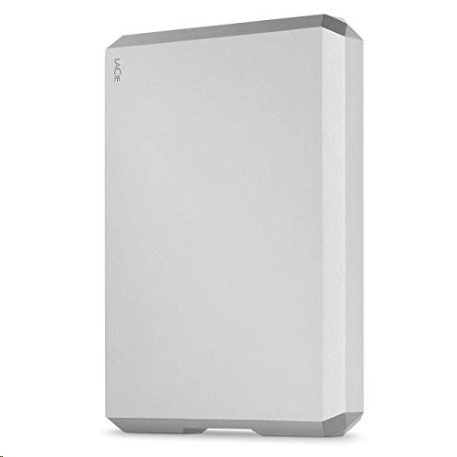 LaCie Diamond-Cut Designer Series External HDD Hard Drive