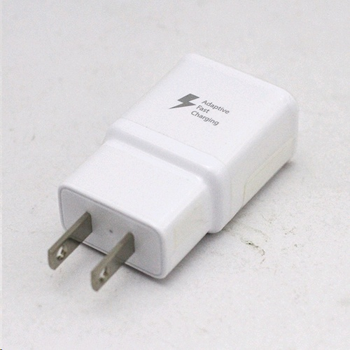 Samsung Travel Adaptor Charger EP-TA20JWS