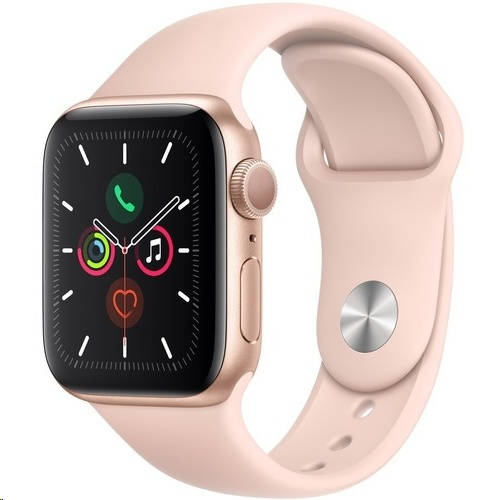 Apple Watch Series 5 / 40mm