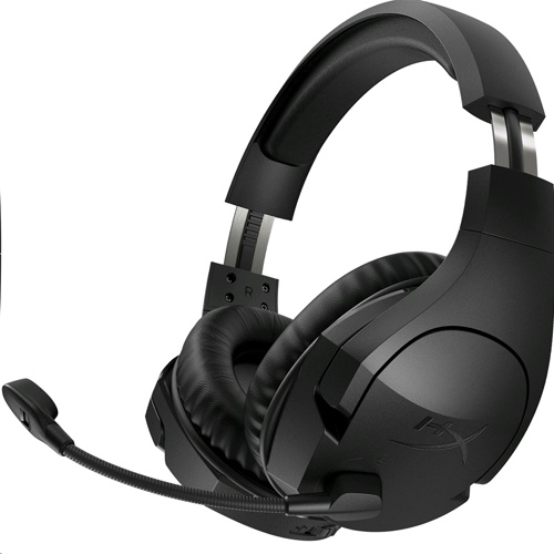 Kingston HyperX Stinger Wireless Gaming Headset HX-HDSCW-BK