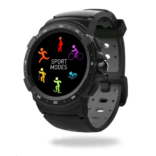 MyKronoz ZeSport 2 Smart Watch
