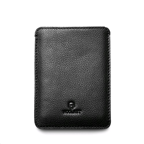 Woolnut Passport Sleeve