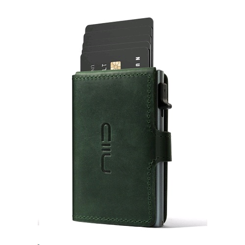 NIID RFID-Security Slide Mini Wallet