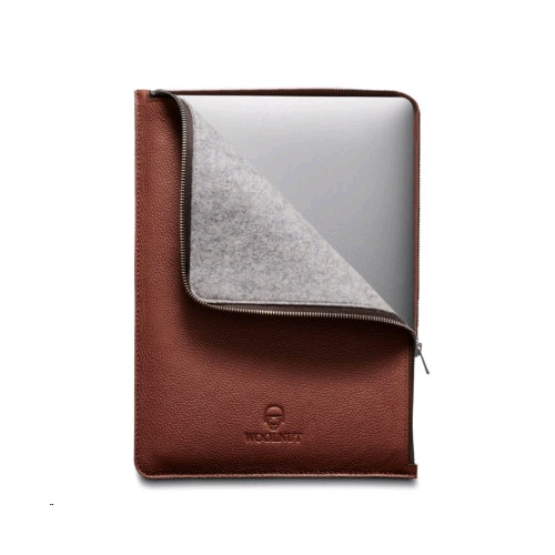 Woolnut Folio for MacBook 15-inch