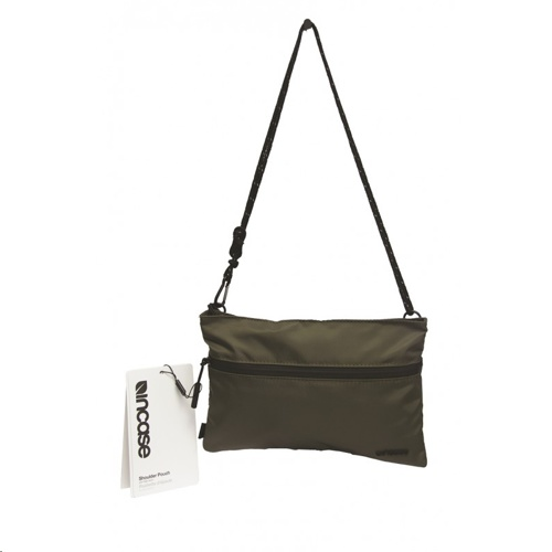 Incase Shoulder Pouch w/Flight Nylon