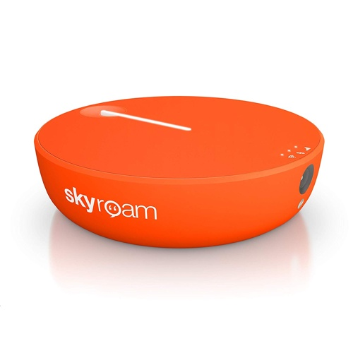 Skyroam Solis Lite International Mobile WiFi HotSpot