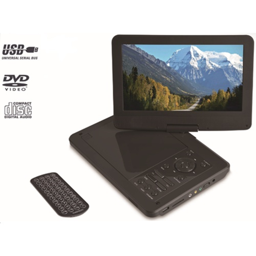 Thomson Portable DVD Player