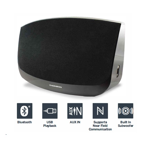 Thomson 2.1CH Bluetooth Subwoofer