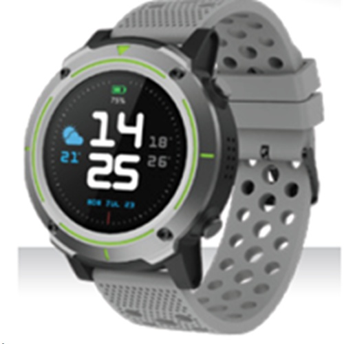 "Thomson 1.3"" Smart Watch"
