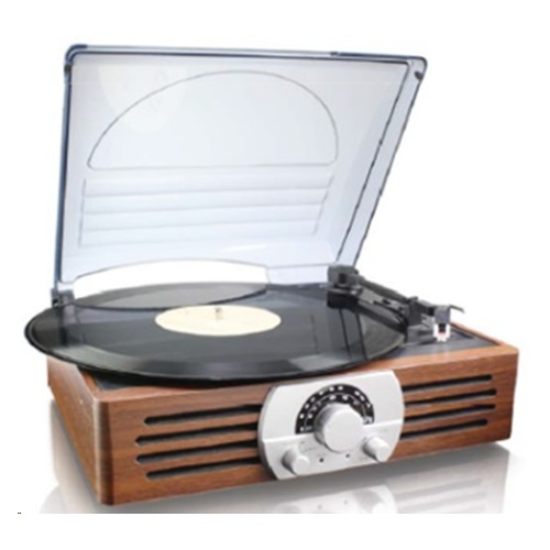Thomson Retro 3 Speed Turntable