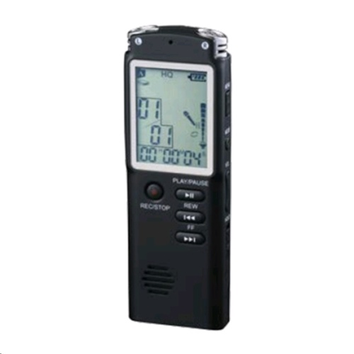 Thomson Digital Voice Recorder