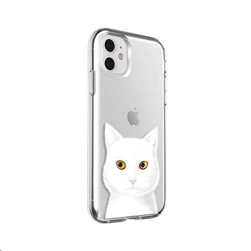 Sigema COCOOU Double IMD full-cover case For iPhone 11