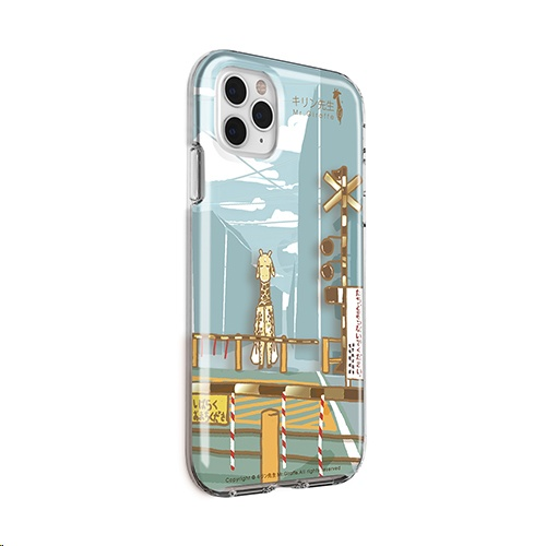 Sigema COCOOU Double IMD full-cover case For iPhone 11 Pro Max