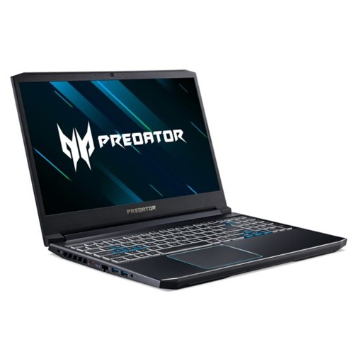 Acer Notebook Predator Helios 300, PH315-52-56Y5