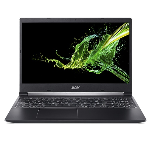 Acer Notebook Aspire 7, A715-74G-58F5