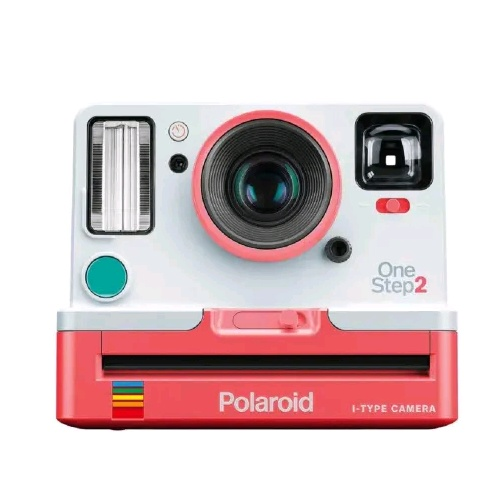Polaroid OneStep 2 Viewfinder i-Type Instant Camera