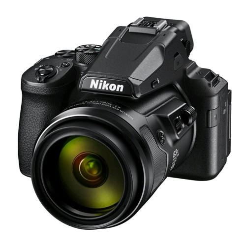Nikon COOLPIX P950 Compact Digital SLR Camera