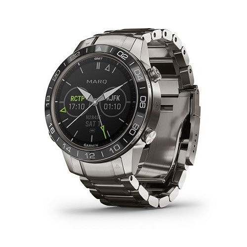 Garmin MARQ Aviator smart watch