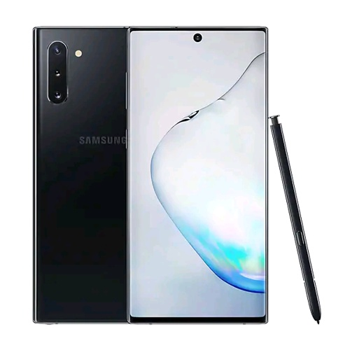 Samsung Galaxy Note10 5G Single SIM SM-N971