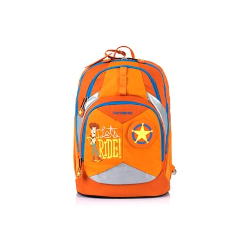 Samsonite ErgoFit x Disney Backpack