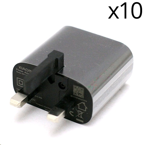 Xiaomi Travel Adaptor Wall Charger MDY-08-EP
