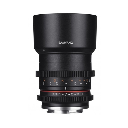 Samyang 50mm T1.3 Cine ED AS UMC CS M 4/3 lens