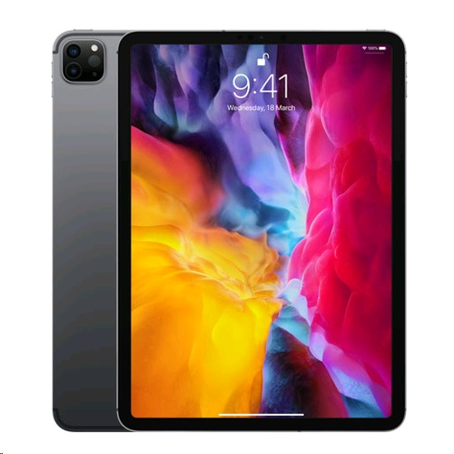 "Apple iPad Pro 11"" 2nd Gen (2020) A2228"