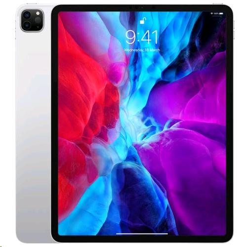 "Apple iPad Pro 12.9"" 4th Gen (2020) A2229"