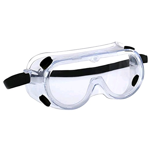 3M 1621 Polycarbonate Safety Goggles For Chemical Splash 全罩型防護眼鏡