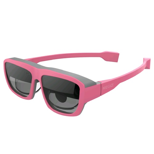 Mad Gaze GLOW Plus Mixed Reality Glasses 智慧MR 眼鏡