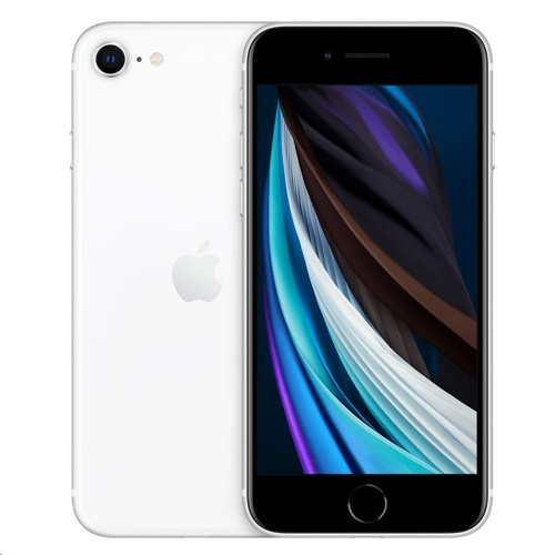 Apple iPhone SE 2 (2020) Dual SIM A2296