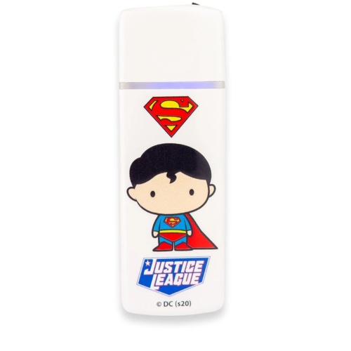 Ridaz DC Justice League chibi air ionizer purifier
