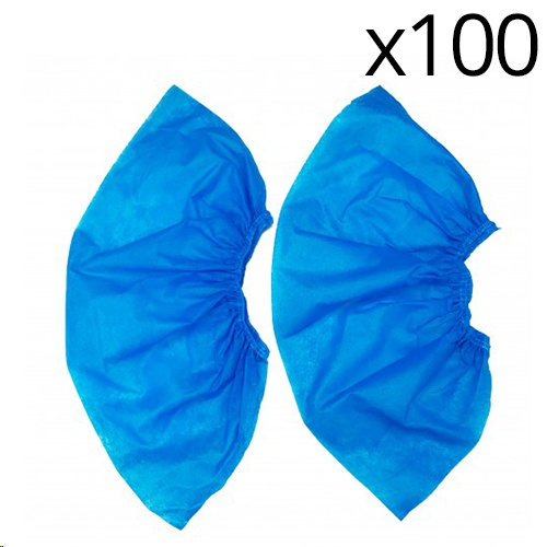 XBase Disposable Shoe Covers