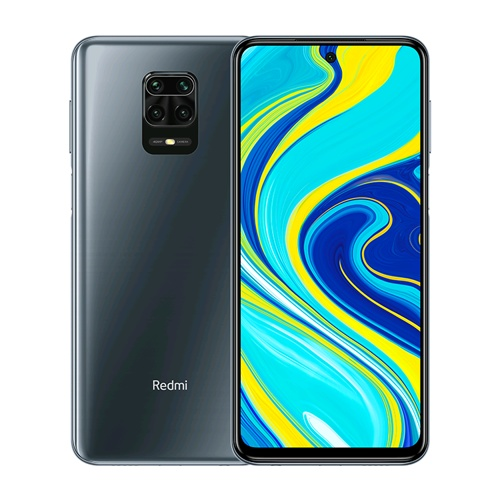 Xiaomi Redmi Note 9S デュアルSIM