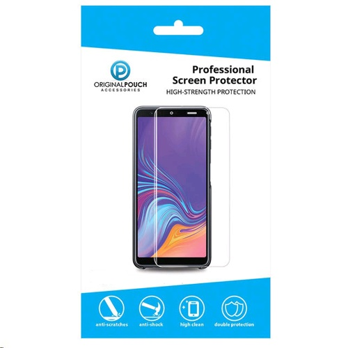 Original Pouch Screen Film for Samsung Galaxy Huawei P20 Pro