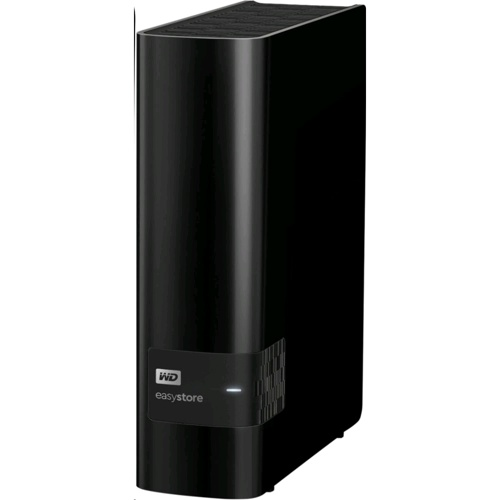Western Digital Easystore External USB 3.0 Hard Drive
