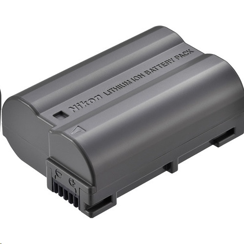 Nikon EN-EL15a Rechargeable Li-on Battery