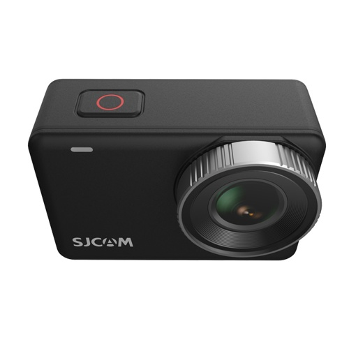 SJCAM SJ10 PRO Dual Touch Screen Native 4K WiFi Action Camera