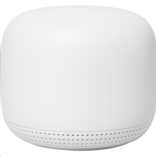Google Nest Wifi Add-on Point GA00667-US