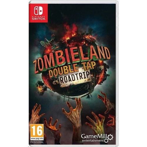 Nintendo Switch Zombieland: Double Tap - Road Trip
