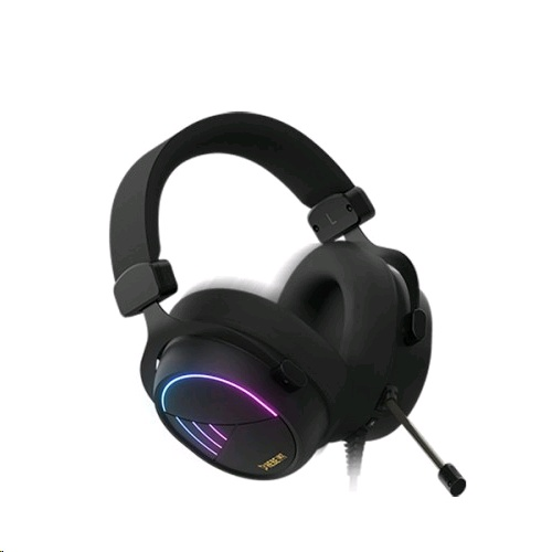 GAMDIAS HEBE M2 RGB Wired Gaming Headset