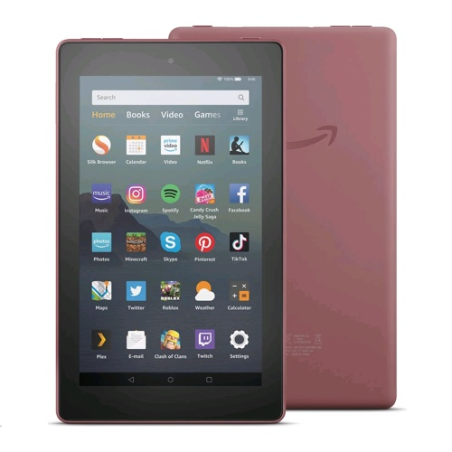 Amazon Fire HD 10 平板電腦 2019, 9th generation
