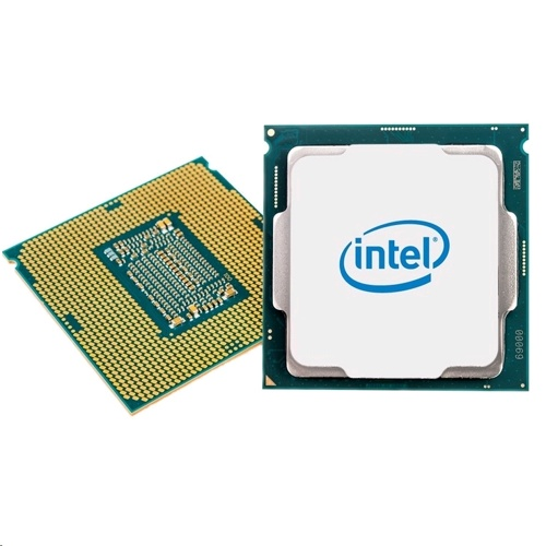 Intel Core i7-9700 Processor (12MB Cache, up to 4.70 GHz). CPU