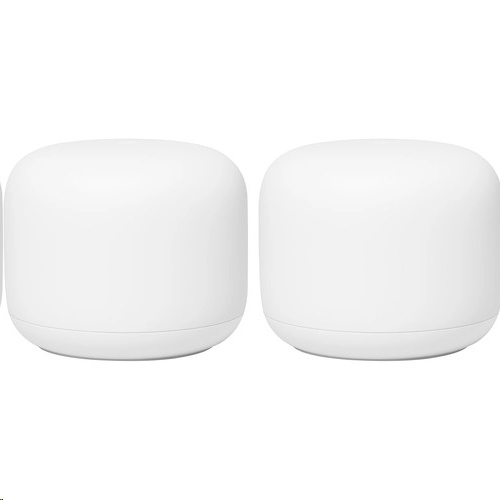 Google Nest Wifi Router and Point GA00822-CA