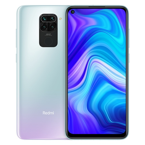 Xiaomi Redmi Note 9 デュアルSIM
