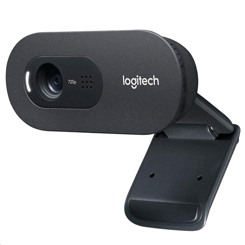 Logitech C270i HD 720p Webcam