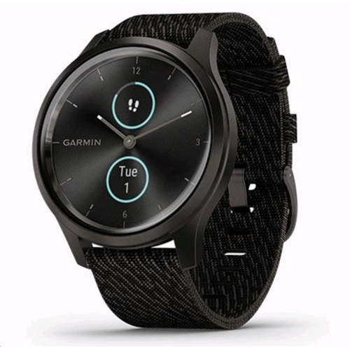 Garmin Vívomove Style Hybrid Smart Watch
