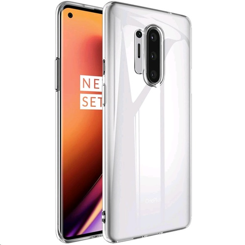 XBase OnePlus 8 Case + Screen protector